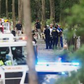 Authorities: 6 dead in plane crash in Alabama