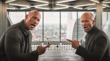 Fast & Furious: Hobbs & Shaw - Tv Spot 2