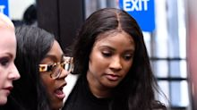 R. Kelly's girlfriends deny being 'evicted' from his Trump Tower condo: 'That's fake news'