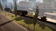 'Warzone' train path, location, possible tank use in 'Call of Duty' Season 5