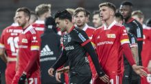 Union Berlin player gets 2-game ban, cleared of racism