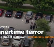 Armed Citizen Kills a Shooter Who Opened Fire in an Oklahoma Restaurant