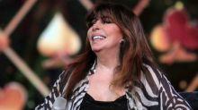 Empezar de abajo: Verónica Castro y más famosos que iniciaron como edecanes en la TV