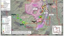 Roughrider Expands Empire Mine Property and Reports New Sampling Results