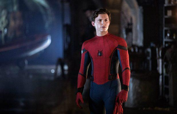 Tom Holland Teases 'Spider-Man' 3 Title With Hilarious Fake