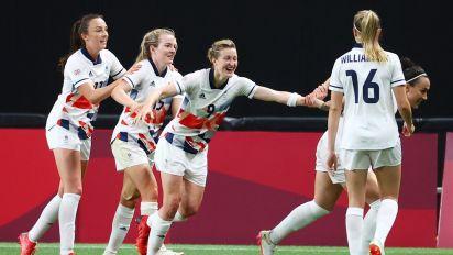 Team GB vs Canada Tokyo 2020 Olympics: live score and latest updates