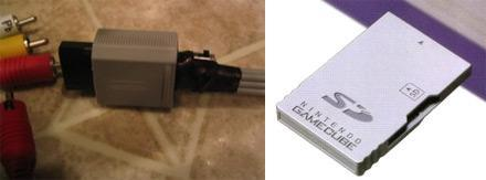 Make your own Wii component cables; play homebrew