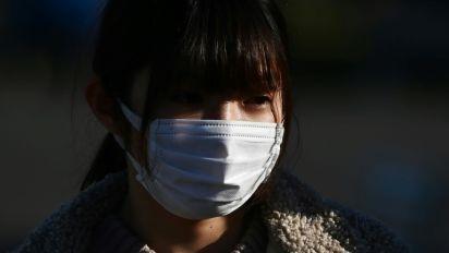 Thieves steal 6,000 hygiene masks in Japan