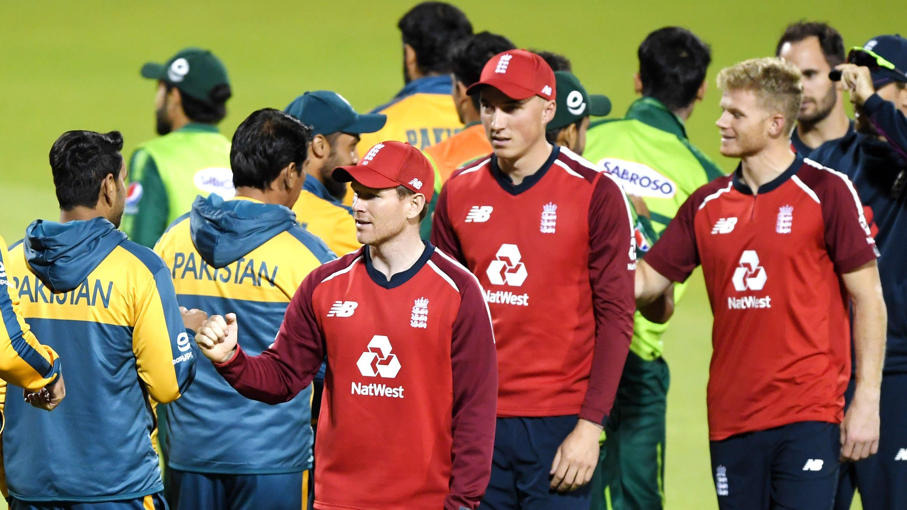 England cancel Pakistan tour due to 'mental and physical well-being' concerns