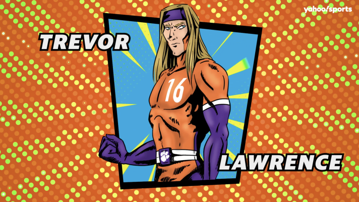 Trevor Lawrence's Superpower and Kryptonite