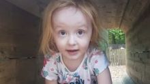 Girl, 3, dies in mother's arms after being misdiagnosed with constipation