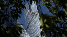 Societe Generale to pay $1.4 billion to settle cases in the U.S.
