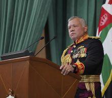 Jordan releases alleged plotters following king's appeal