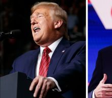 Fox News Poll: Biden leads Trump in head-to-head