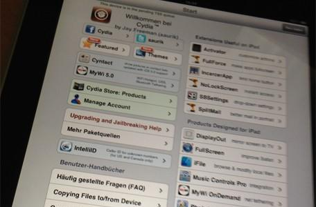 I0n1c hints at iOS 5.1 jailbreak for the iPad 2