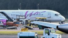 Russia arrests heads of failing airline VIM-AVIA