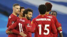 Craque do Liverpool sofre contusão no joelho e perderá reta final da temporada