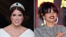 Princess Eugenie Praised Selena Gomez For Showing Off Her Kidney Transplant Scar On Instagram