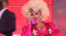 From beauty queen to drag queen: Vanessa Williams transforms into Dolly Parton on 'Celebrity Drag Race'