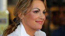 Francesca Pascale, flirt e bacio con una famosa cantante