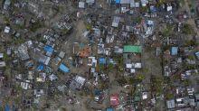 Überschwemmungen in Mosambik - «Binnenmeere» entstanden