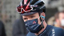 Cyclisme - Chris Froome : «J'ai encore plus à donner»