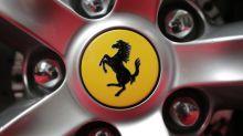 Ferrari slashes 2020 earnings forecast because of coronavirus pandemic