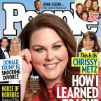 Chrissy Metz Says Her Stepfather Beat Her and Forced Her to Do Humiliating Weigh-Ins as a Teen
