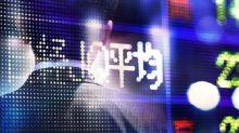 Resumen de Mercado Diario: Recuperación de las Acciones; La Libra Es La Estrella