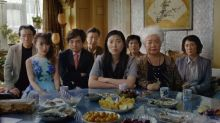 Laughing through the tears: Lulu Wang navigates contradictions in The Farewell