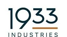 1933 Industries Provides an Update on its Nevada Hemp Processing Facility