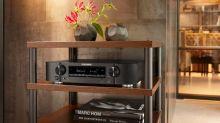 Los mejores receptores AV para optimizar tu sistema de cine en casa