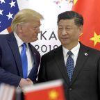 The US-China trade war unintentionally prepared companies for coronavirus
