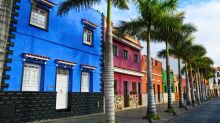 Tenerife beats New York and Australia in this year's most searched-for holiday destinations