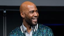 'Queer Eye' Star Karamo Brown Recalls Suicide Attempt In Heartbreaking Video