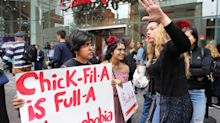 Chick-Fil-A Says It Will End Donations To Anti-LGBTQ Organizations