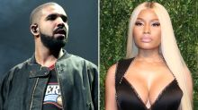 Drake Teases 'Fortnite' Rap as Nicki Minaj Announces 'Street Fighter'-Inspired Song
