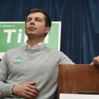 Pete Buttigieg: 2020 Democratic candidate surges to third place in new poll