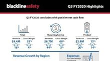 Blackline Safety Closes Q3 With 16% Revenue Growth and Positive Cash Flow
