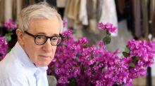 'Sou 100% a favor do MeToo', declara Woody Allen, acusado de assédio