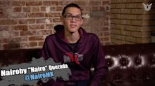 Watch Smash 4 player Nairo in this video feature about his rise to the top
