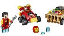 Meet Lego's Mighty Micro Marvel Heroes (Exclusive)