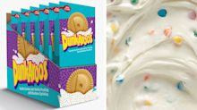 Dunkaroos Are Officially Coming Back THIS MONTH, So We Can Snack Like It's the '90s