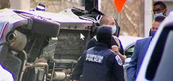 Uber Eats carjacking: Girl, 15, pleads guilty to murder