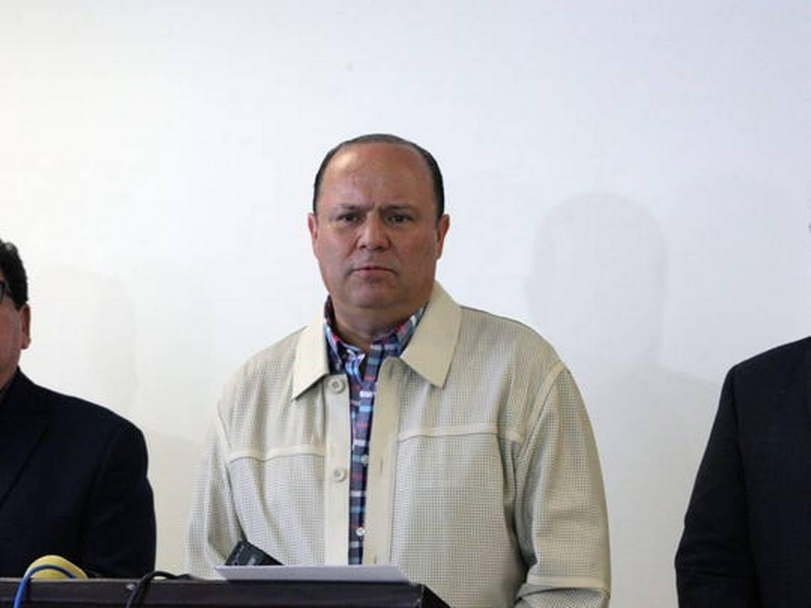 Former Mexico governor arrested in Miami faces extradition on embezzlement charges