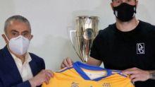 Foot - MEX - Tigres - André-Pierre Gignac prolonge chez les Tigres jusqu'en 2024