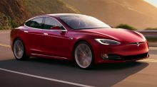 What it's like to use Tesla's newest self-driving car technology