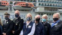 Princess Cruises Celebrates 20th Anniversary of Shore Power in Juneau