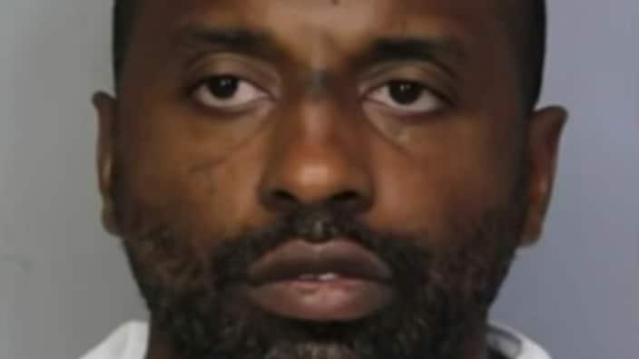 Man charged with 41 felonies, accused of murdering 2 during crime spree