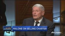 Liberty Media' John Malone on Comcast, Verizon and Charte...